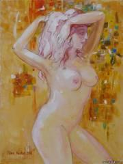 Spring Nude